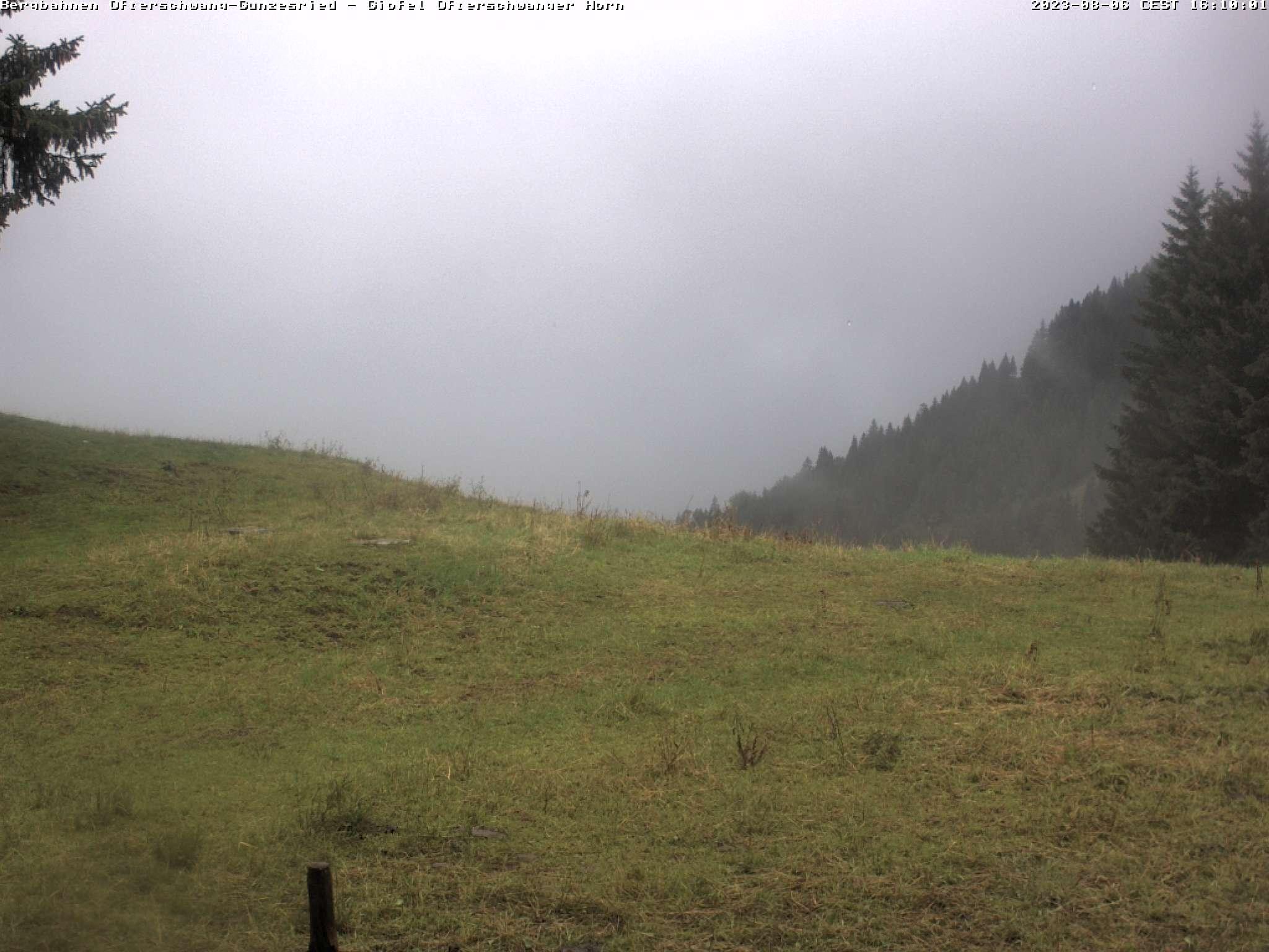 Gipfel Ofterschwanger Horn