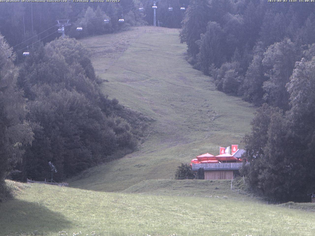 Webcam: Zielhang